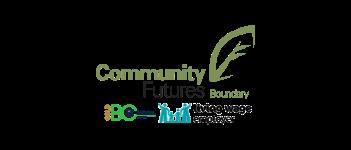 Community Futures Boundary